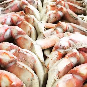 Alaskan Crab