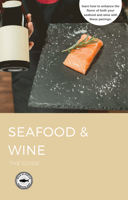 Seafood & Wine Guide