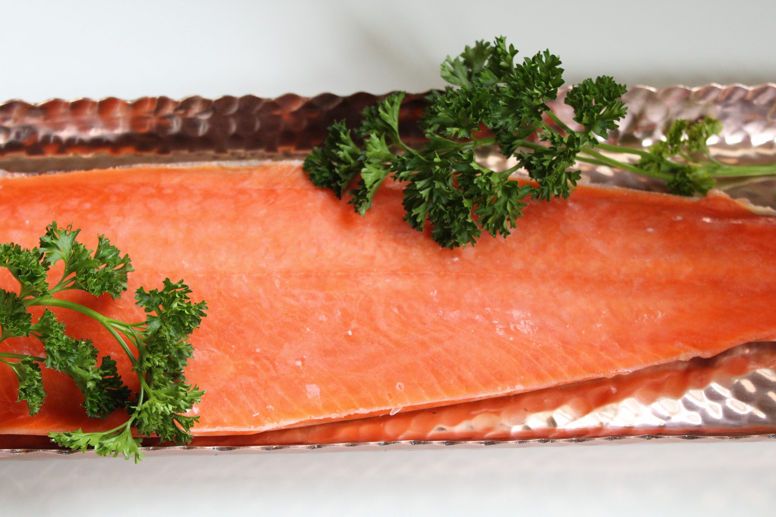 Where Does Your Salmon Come From